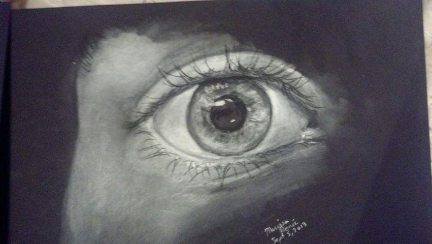 Marissa's Eye